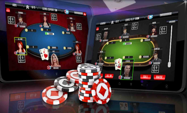 Things that you should do when you visit an online casino